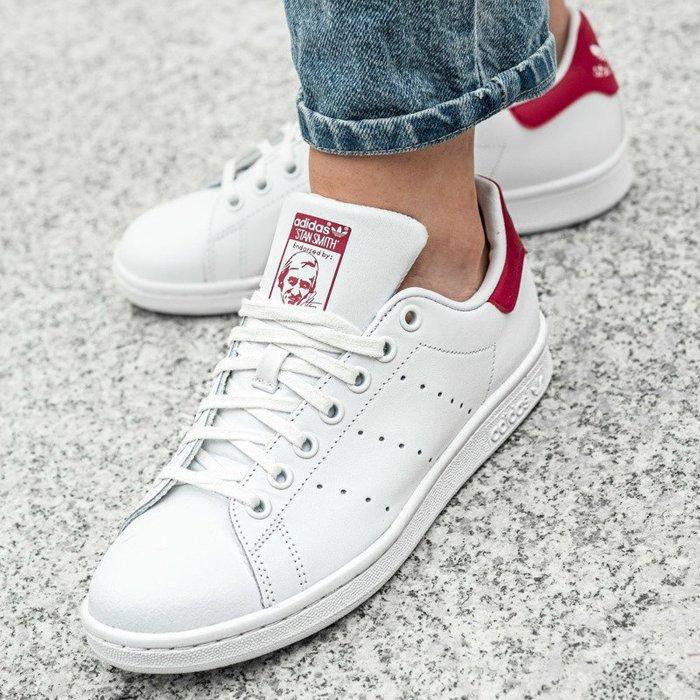 Damskie Buty Adidas Adidasy Damskie Sneaker Peeker #4