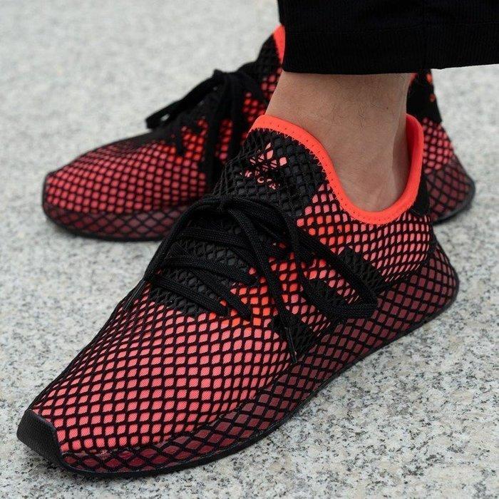 Buty i odzież Adidas Sneaker Peeker #5