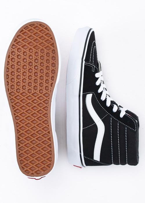 Damsie Buty Vans Trampki Vans Damskie Sneaker Peeker #2