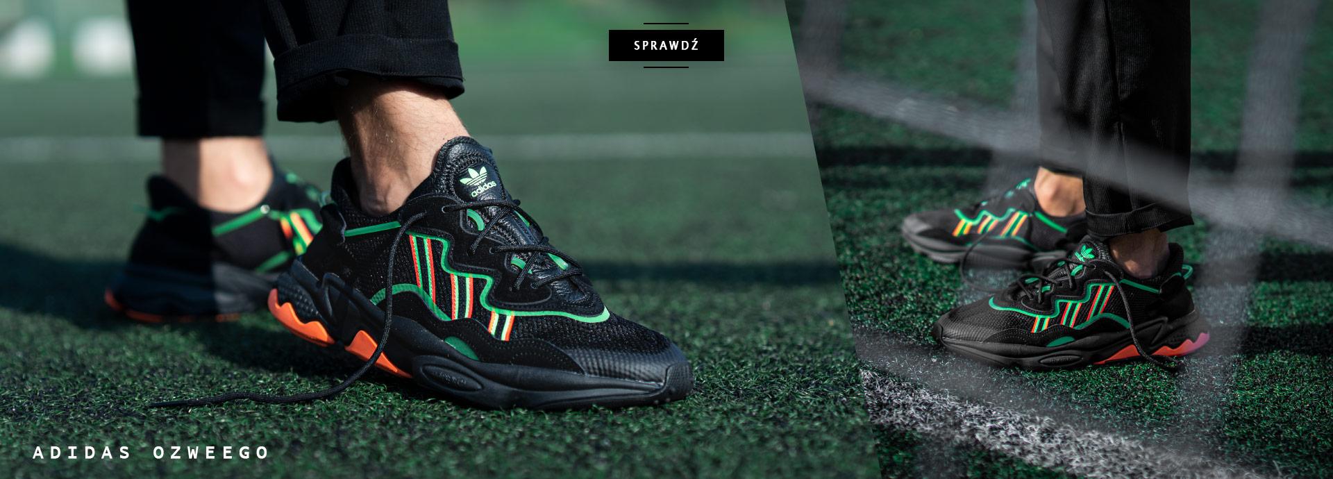 Sięgnij po idealne Sneakers'y i buty sportowe Sklep z