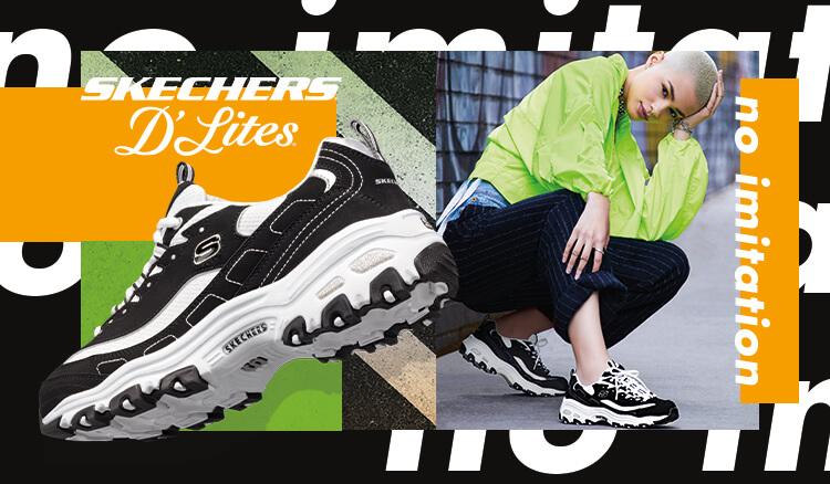 Sięgnij po idealne Sneakers'y Sklep z Sneakersami
