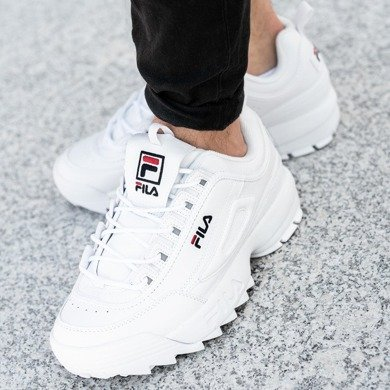 FILA Heritage Ray Low Wmn in 2020   Fashion shoes, Fashion