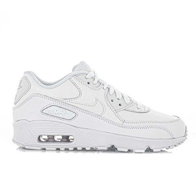 Buty Nike Air Max 90 Ltr (ps) szare 833377 006