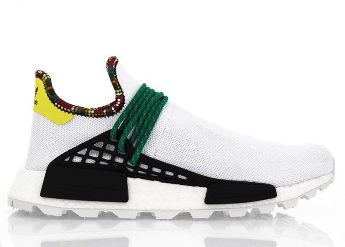 adidas x Pharrell Williams SOLARHU NMD (EE7583)