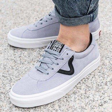 Damsie Buty Vans Trampki Vans Damskie Sneaker Peeker