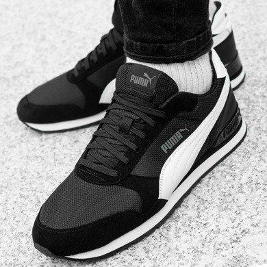 Męskie Buty Puma, Buty Sportowe, Sneakersy Puma Sneaker