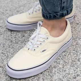 Młodzieżowe Buty Vans Sneaker Peeker