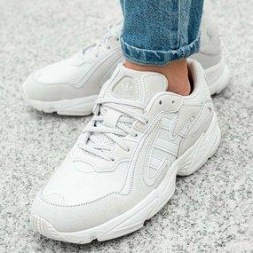 Młodzieżowe Buty Adidas Sneaker Peeker