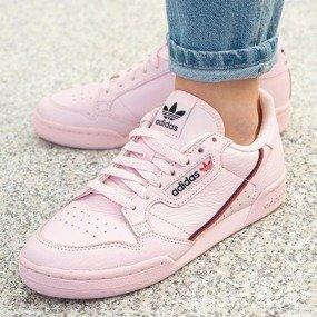 Damskie Buty Adidas Adidasy Damskie Sneaker Peeker #2