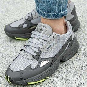Młodzieżowe Buty Adidas Sneaker Peeker #3
