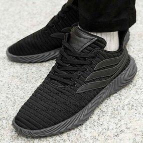 Męskie Buty Adidas Sneakersy, Buty Sportowe Sneaker