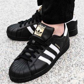 Czarne Adidasy Sneaker Peeker #2