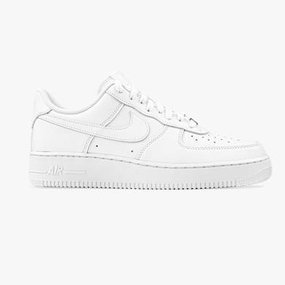 Nike Air Force 1 biały (męskie) (315122 111) od PLN 444,23