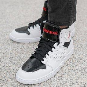 Buty sportowe Nike Jordan Access GS (AV7941 005)