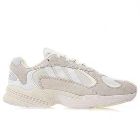 Białe Adidasy Sneaker Peeker