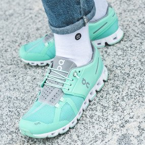 Młodzieżowe Buty On Running Sneaker Peeker