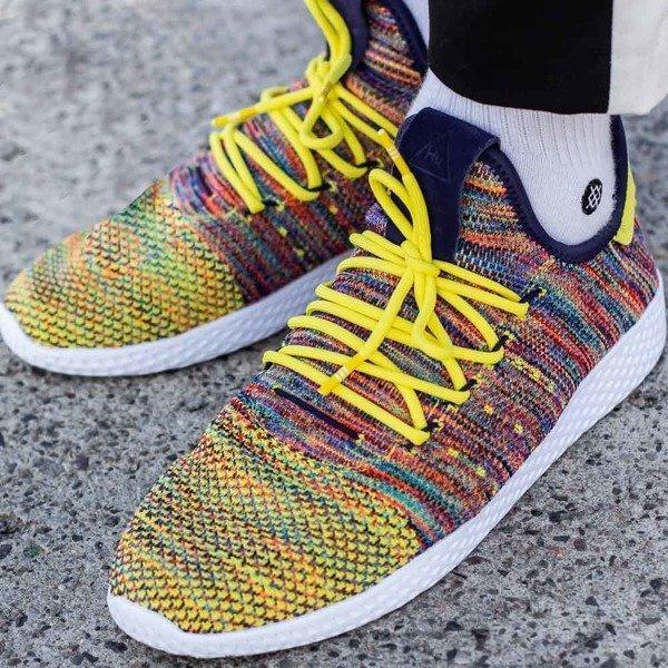adidas PW Tennis HU By2673 Sneakersnstuff | sneakers