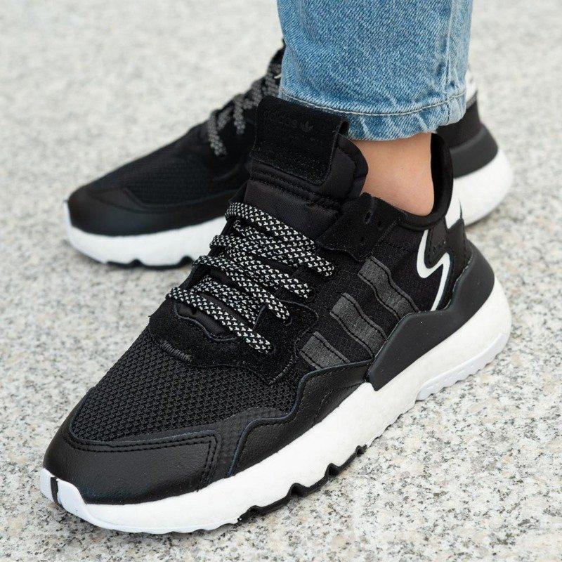 Buty sportowe Adidas Nite Jogger (EE6254)