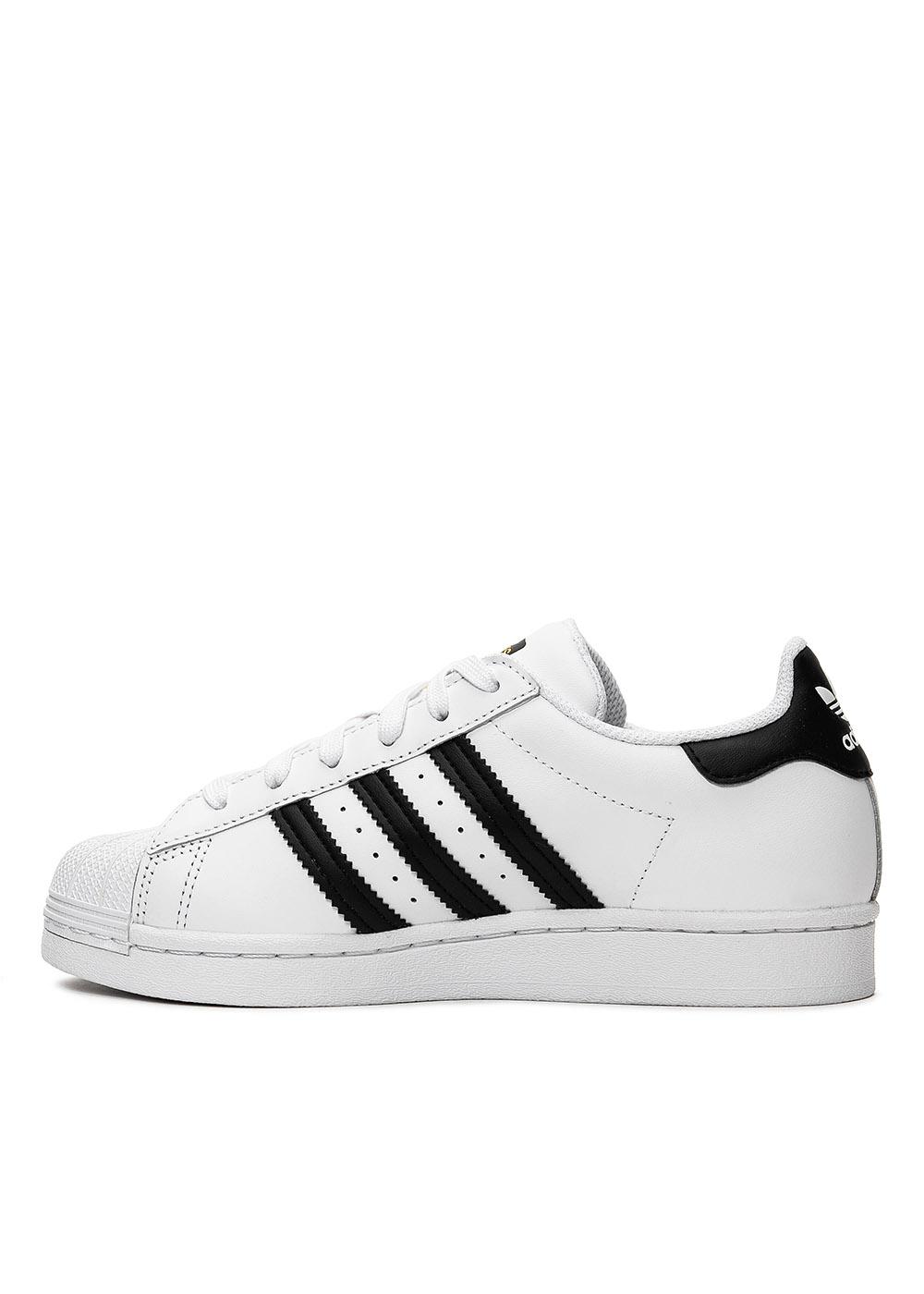 Buty sportowe Adidas Superstar J (FU7712) 209,98 zł