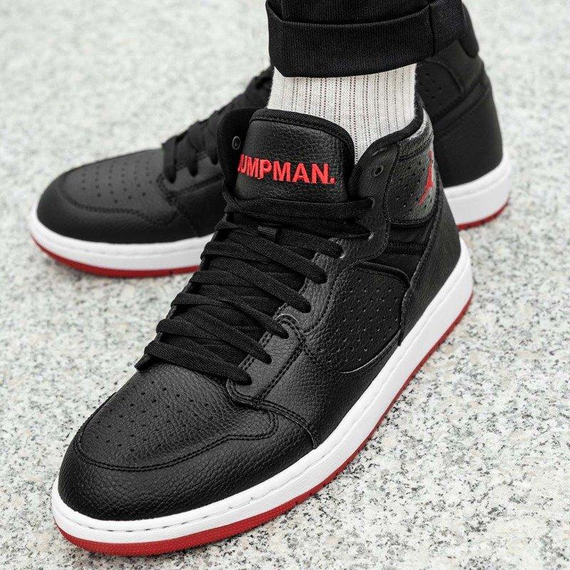 Buty sportowe Nike Air Jordan Access GS (AV7941 001)