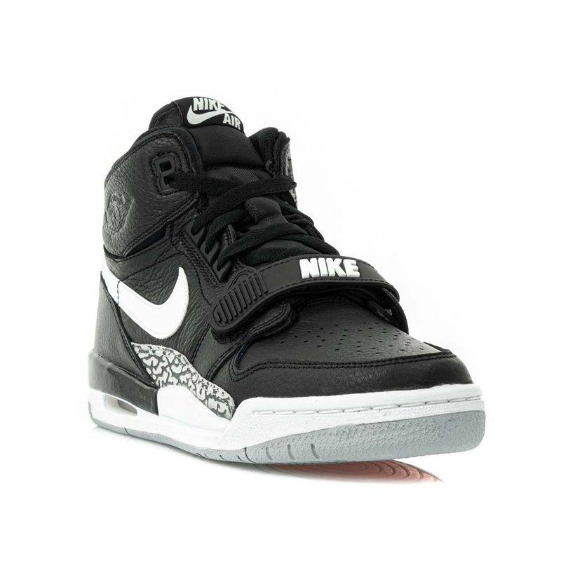 Buty sportowe Nike Air Jordan Legacy 312 GS (AT4040 001) 38