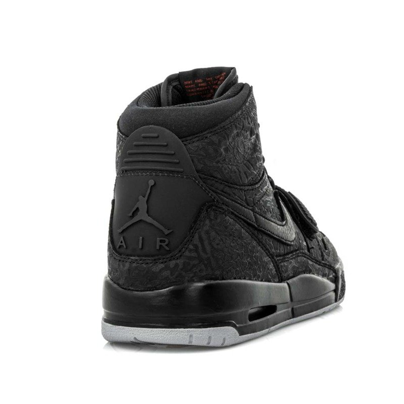 Buty sportowe Nike Air Jordan Legacy 312 GS (AT4040 006)