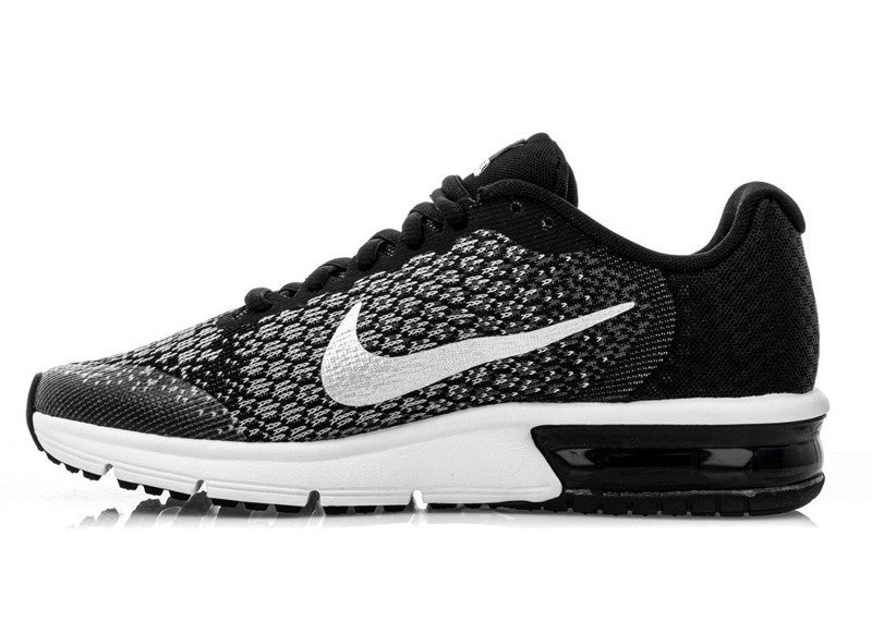 BUTY NIKE AIR MAX SEQUENT 2 (GS) 869993 001