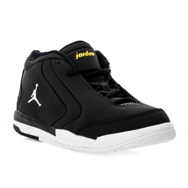 Buty sportowe Nike Jordan Big Fund PS (CD9649 007)