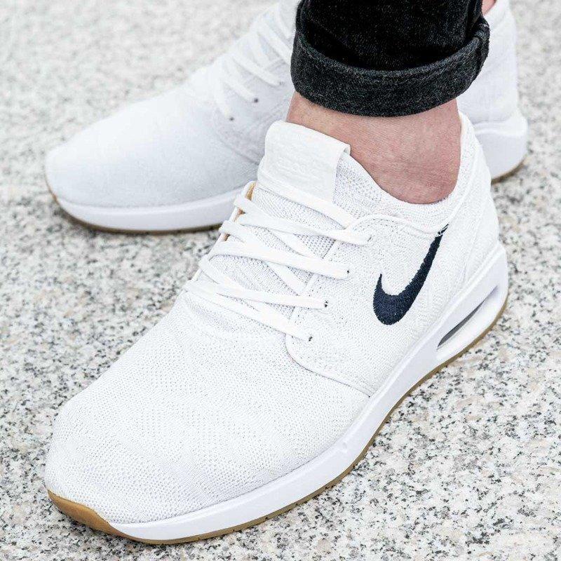 Buty sportowe damskie Nike SB Stefan Janoski Max 2 (AQ7477