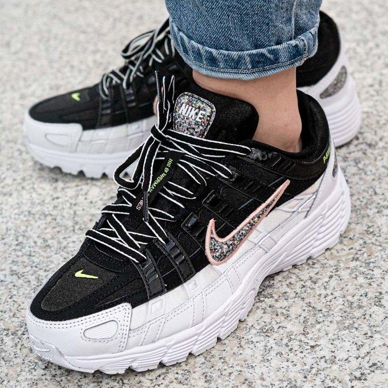 Buty sportowe Nike W P 6000 SE (CJ9585 001)