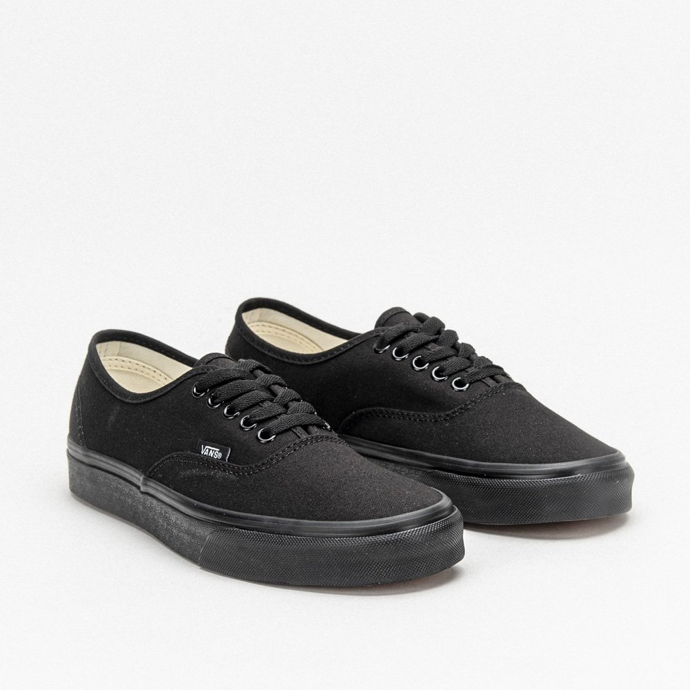 Sneakers buty Vans Authentic black (VN000EE3BKA)