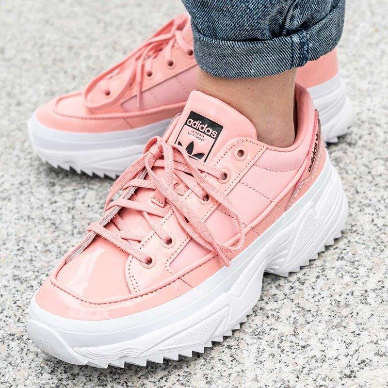 buty damskie adidas sneakers