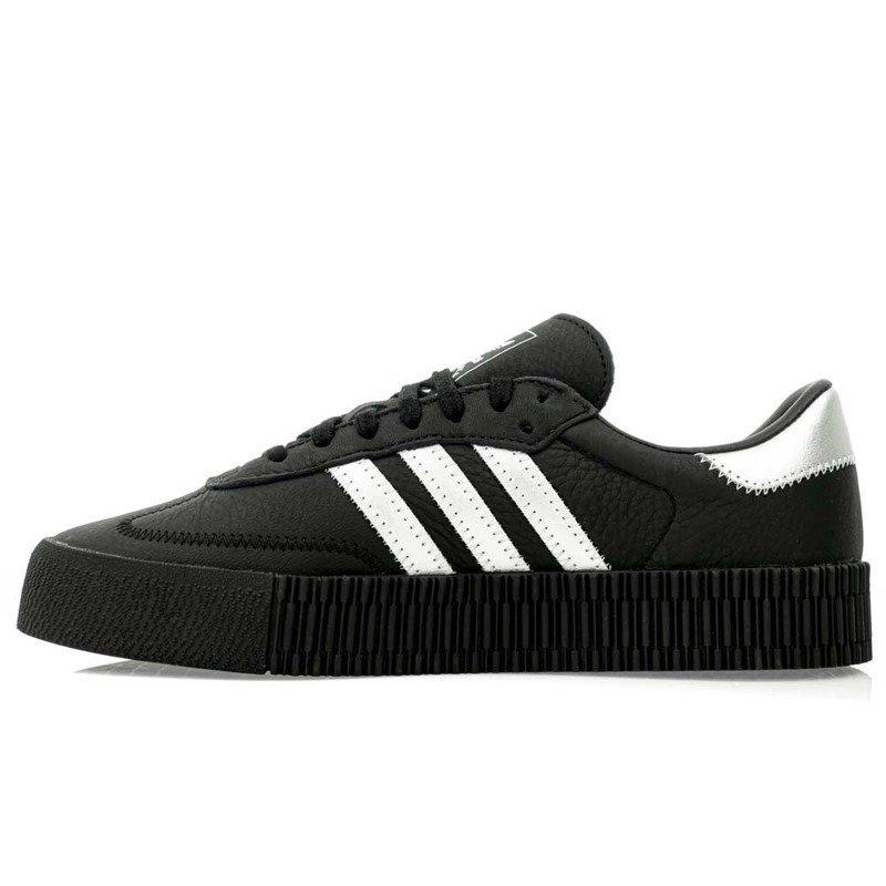Buty sportowe damskie Adidas Originals Sambarose W (EE4682)