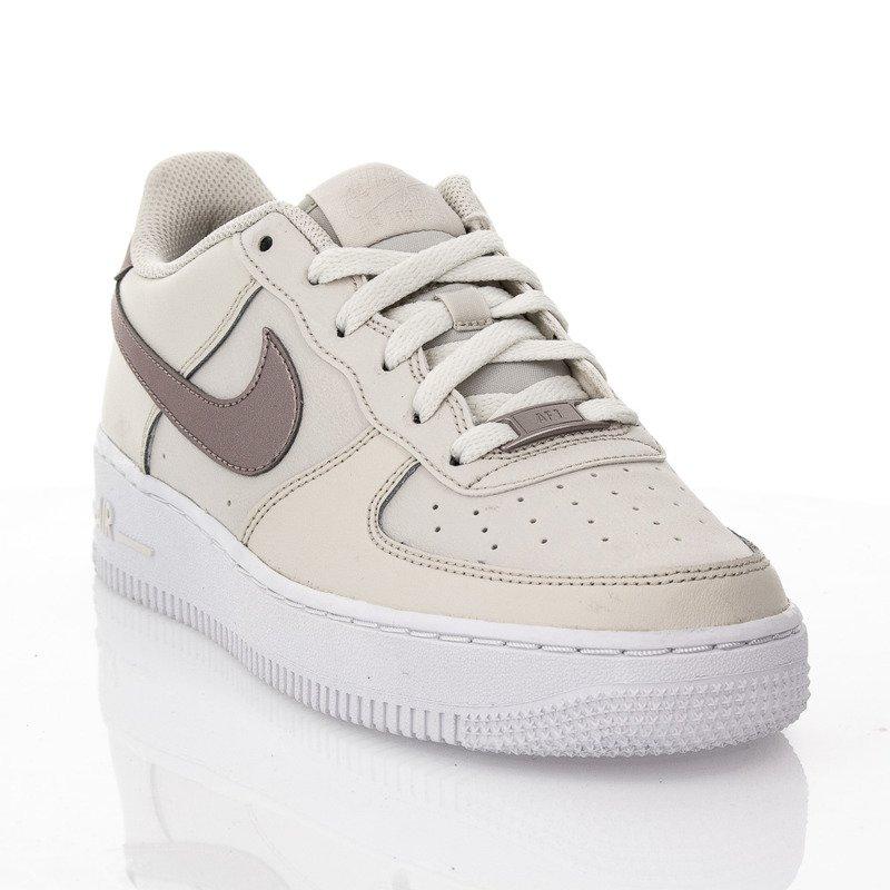 Buty sportowe damskie Nike Air Force 1 (GS) (314219 021)