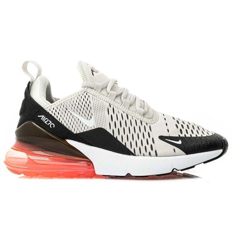 Buty sportowe damskie Nike Air Max 270 GS (943345 002)