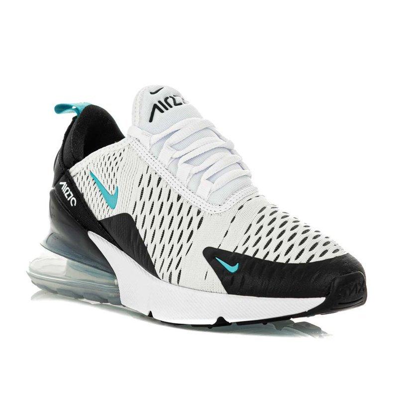 Buty sportowe damskie Nike Air Max 270 GS (943345 101)