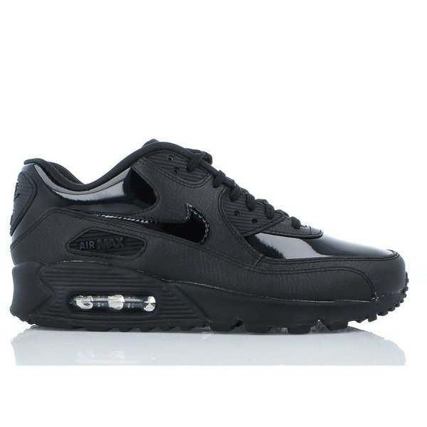 buty nike wmns air max 90 leather 921304-002