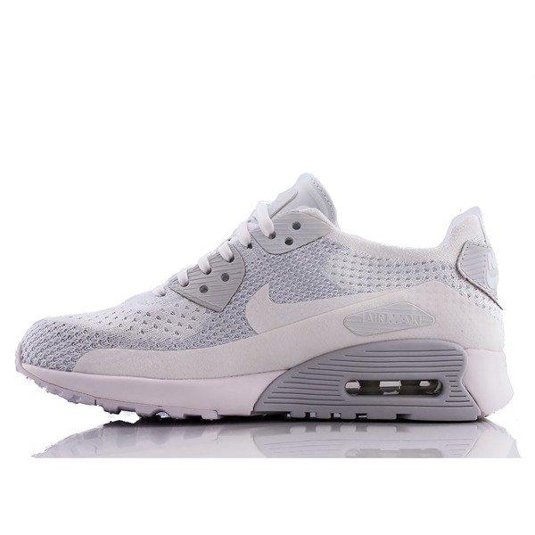 Buty sportowe damskie Nike Air Max 90 Ultra Flyknit (881109 104)