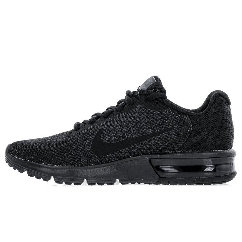 Buty sportowe damskie Nike Air Max Sequent 2 (852465 015)
