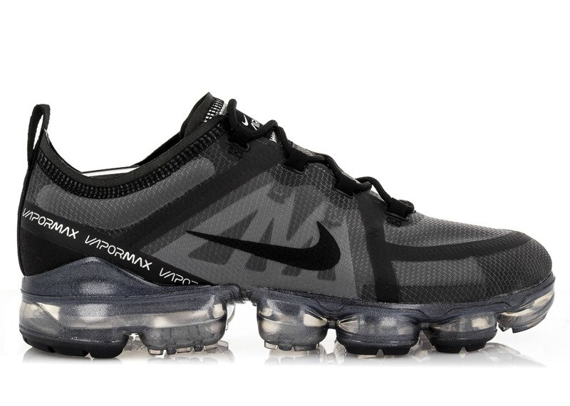 Buty sportowe damskie Nike Air VaporMax 2019 GS (AJ2616 001