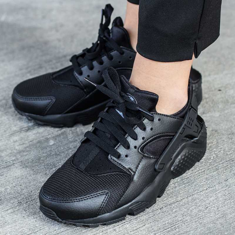 Buty sportowe damskie Nike Huarache Run (654275 016)