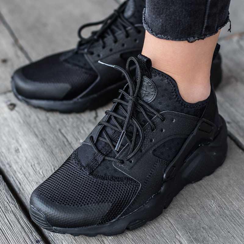 Buty sportowe damskie Nike Huarache Run Ultra GS (847569 004)