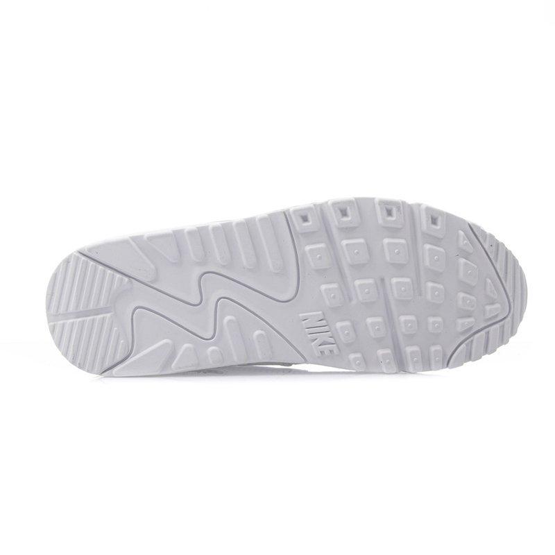 Buty sportowe damskie Nike W Air Max 90 (CQ2560 100)