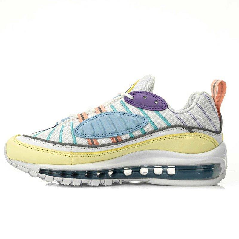 Buty sportowe damskie Nike W Air Max 98 (AH6799 300)