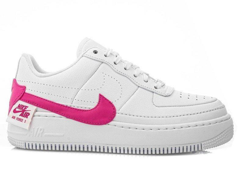 Nike Wmns Air Force 1 Jester XX (AO1220 105) Ceny i opinie