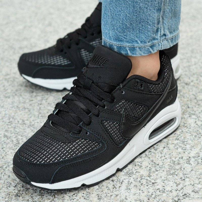Nike Air Max Command 397690 091 czarny