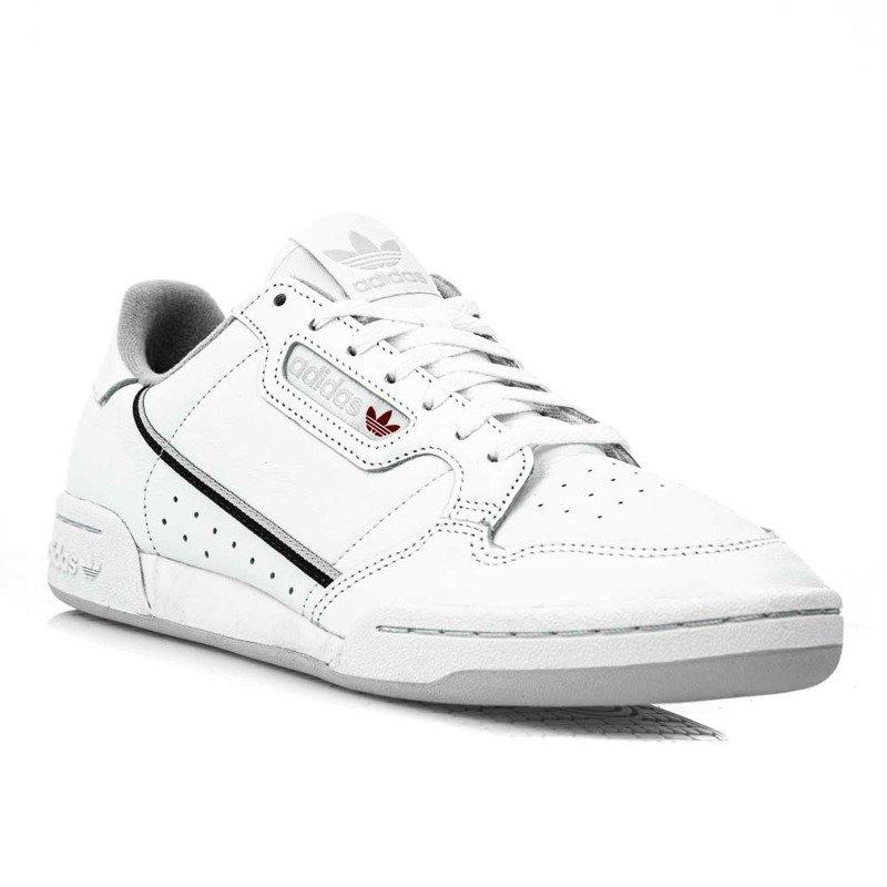 adidas buty męskie Continental 80 EE5342 białe