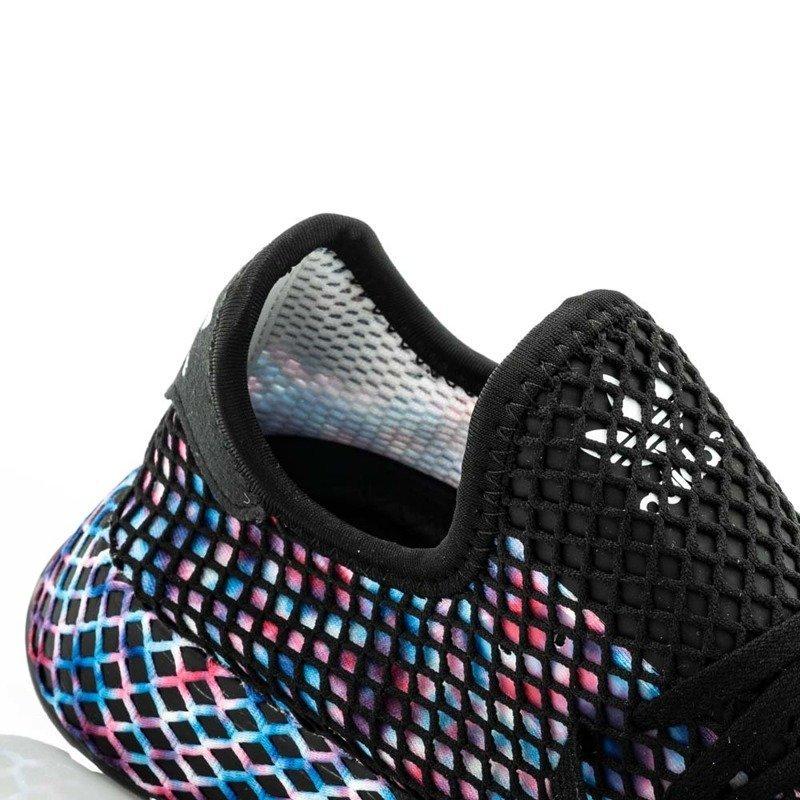 Buty sportowe męskie Adidas Deerupt Runner (EE5656)