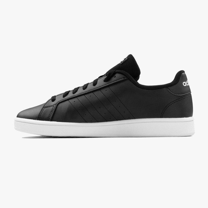Buty sportowe męskie Adidas Grand Court Base (EE7900)
