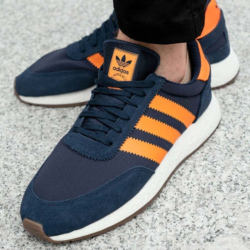 Adidas I 5923 BUTY SPORTOWE m?skie 40